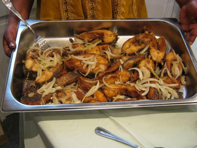 Accueil restaurant taverne sp cialit s africaines - Specialite africaine cuisine ...